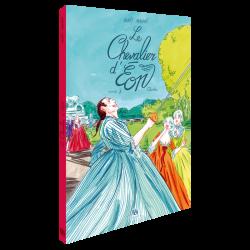 Le Chevalier d'Éon Volume 2: Charles