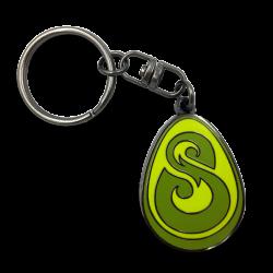 Porte-clés Dofus Émeraude