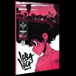 Mutafukaz Loba Loca Volume 1