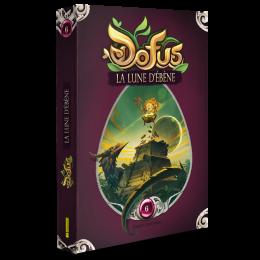 DOFUS Volume 6: La lune d'Ebène – Novel