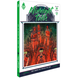 Midnight Tales Volume 4