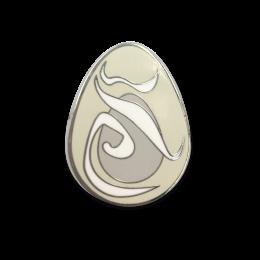 Ivory Dofus pin