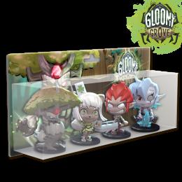Pack elite Gloomy Grove 1