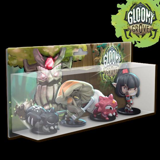 Pack elite Gloomy Grove 2
