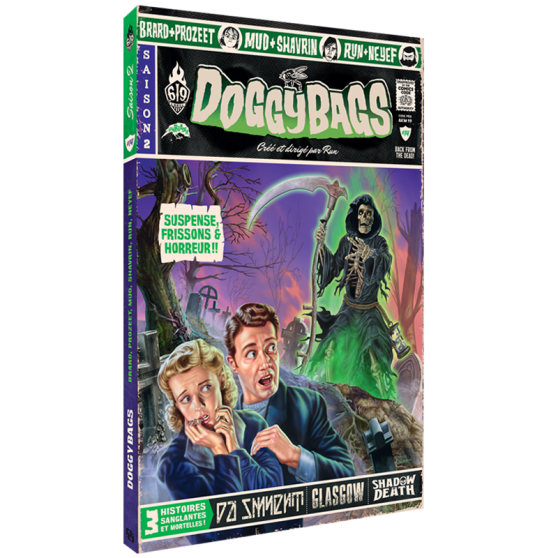 DoggyBags Tome 14
