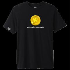 DOFUS Rétro T-shirt - no noob, no arnak
