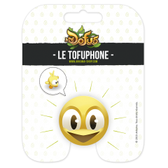 TOFUPHONE SUPPORT TELEPHONE
