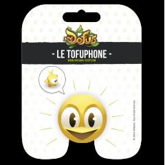 Support de téléphone tofu
