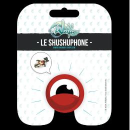 Support de téléphone shushu