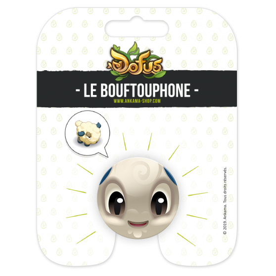 BOUFTOUPHONE SUPPORT TELEPHONE