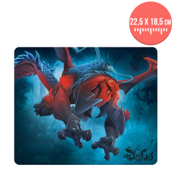 DOFUS Dragon Tylezia mousepad