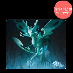 WAKFU Dragon Aguabrial mousepad