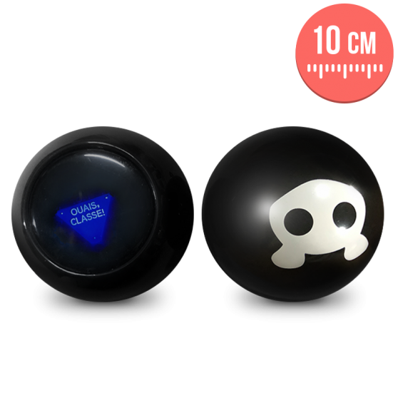 CUSTOM MAGIC 8 BALL REMINGTON CUSTOM MAGIC BALL