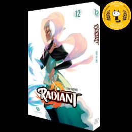 Radiant Volume 12