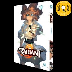 Radiant Volume 13