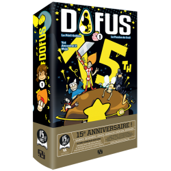 DOFUS Double Edition Volume 1 – 15th anniversary special edition
