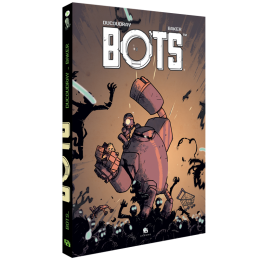 BOTS Tome 3