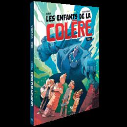 Les Enfants de la colère – Complete Edition