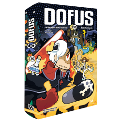 DOFUS Edition Double Tome 10