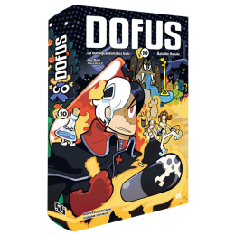 DOFUS Double Edition Volume 10