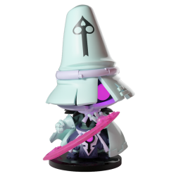 Count Frigost – Krosmaster Figurine (US Version)