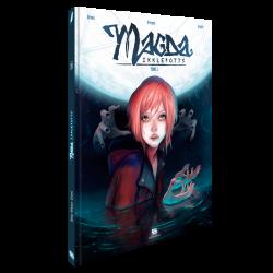 Magda Ikklepotts Volume 2