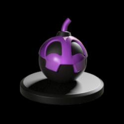 Grenado – Krosmaster Figurine