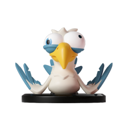 Gullipop – Krosmaster Figurine