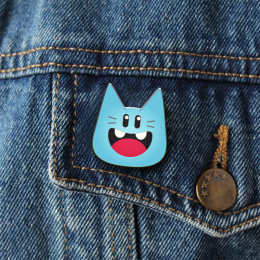 Tiwabbit Pin