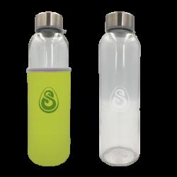 Bouteille réutilisable en verre DOFUS