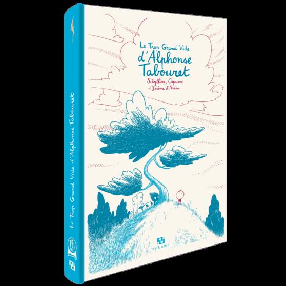Le trop grand vide d'Alphonse tabouret - Edition spéciale 15 ans