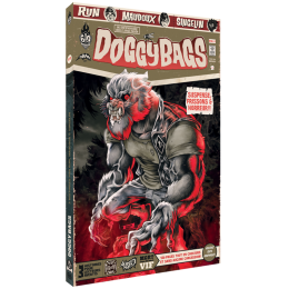 DoggyBags Tome 1 - Edition spéciale 15 ans