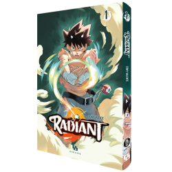 Radiant Volume 1 - Special 15th anniversary edition