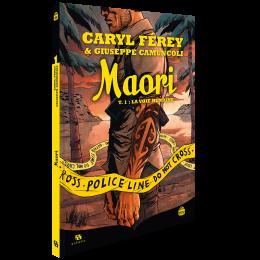 Maori Tome 1 : La voie humaine