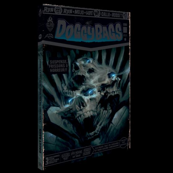 DoggyBags Volume 13 + Stickers