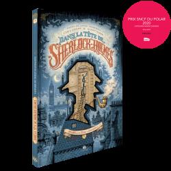 Dans la tête de Sherlock Holmes - Tome 1