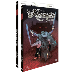 Remington - Complete 2-volume edition