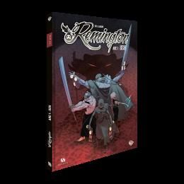 Remington - Intégrale 2 tomes