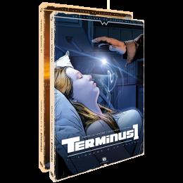Terminus 1 - Complete 2-volume edition
