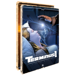 Terminus 1 - Intégrale 2 tomes