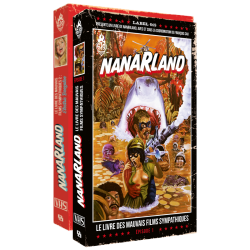 Nanarland - Intégrale 2 tomes