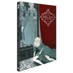 Milady De Winter Tome 1