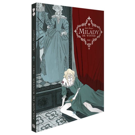 Milady De Winter Volume 1