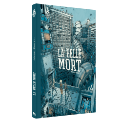 La Belle Mort – New Edition