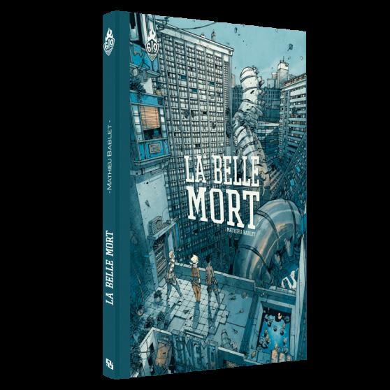 La Belle Mort – Nouvelle édition