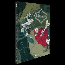 Milady De Winter Volume 2
