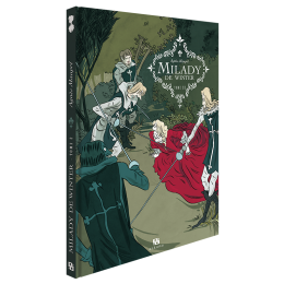 Milady De Winter Volume 2