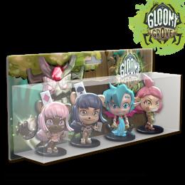 Pack classique Gloomy Grove 1