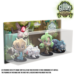 Pack classique Gloomy Grove 2