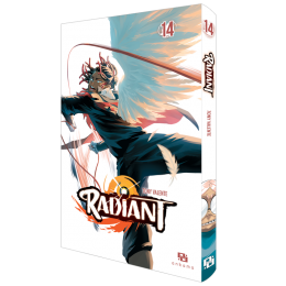 Radiant Tome 14